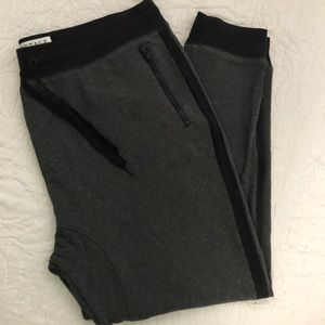 Aeropostale Men's Jogger Sweatpants, XL, EUC, $10